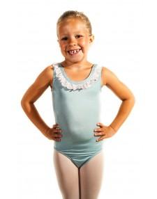AAD official uniform, Greyling ballet Leotard