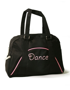 Capezio Child dance Bag (B46c) available in Black