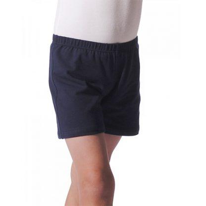 Boy's Loose fit Dance Shorts-5594