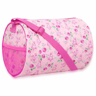 Bunny Barrel Bag by Capezio-0