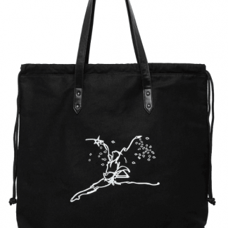 Capezio Legacy Tote Bag in Canvas-0