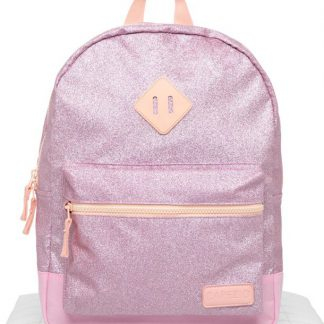 Capezio Shimmer Backpack / Pink & Purple-0