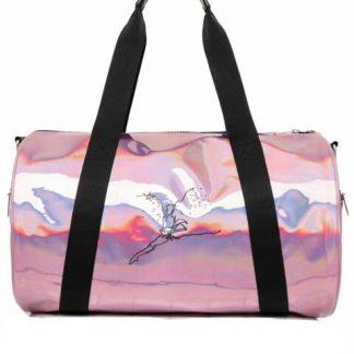 Capezio Holographic bag (B219)