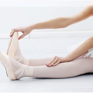 Dance UK Footwear